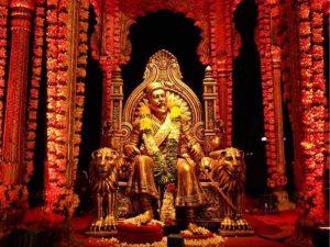Great Shivaji